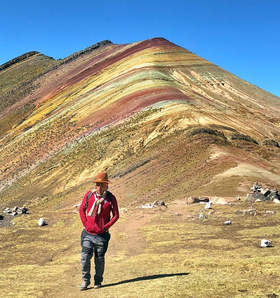 montaña arcoiris montaña arcoiris - montana colores palcoyo vinicunca peru cusco 21 965x1024 - Montaña Arcoiris de Perú, naturaleza multicolor