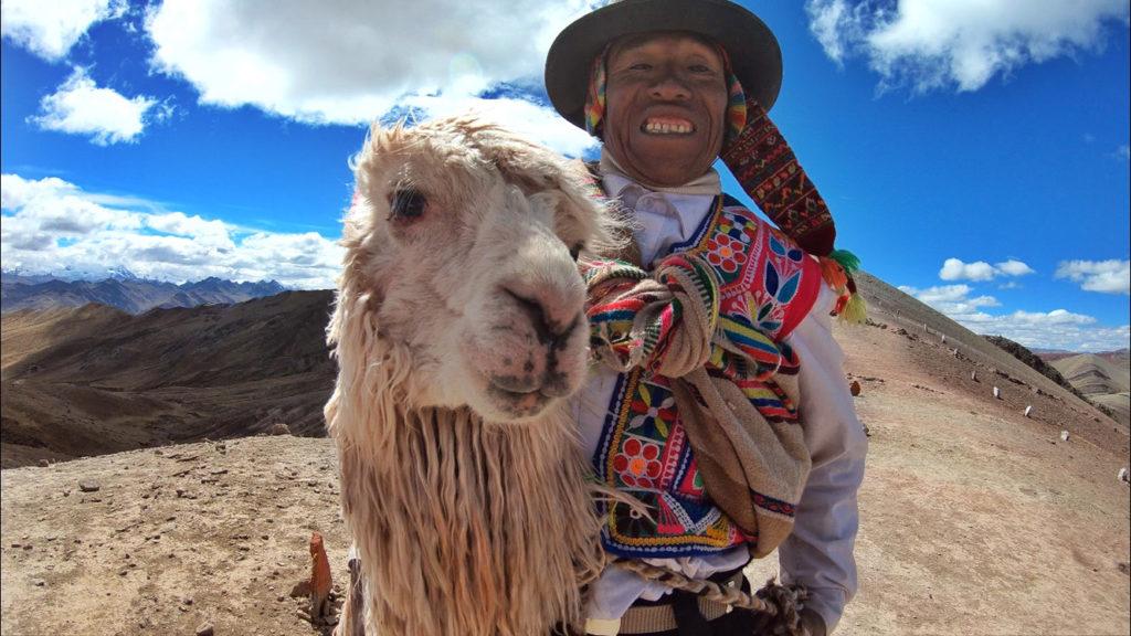 montaña arcoiris montaña arcoiris - montana colores palcoyo vinicunca peru cusco 22 1024x576 - Montaña Arcoiris de Perú, naturaleza multicolor