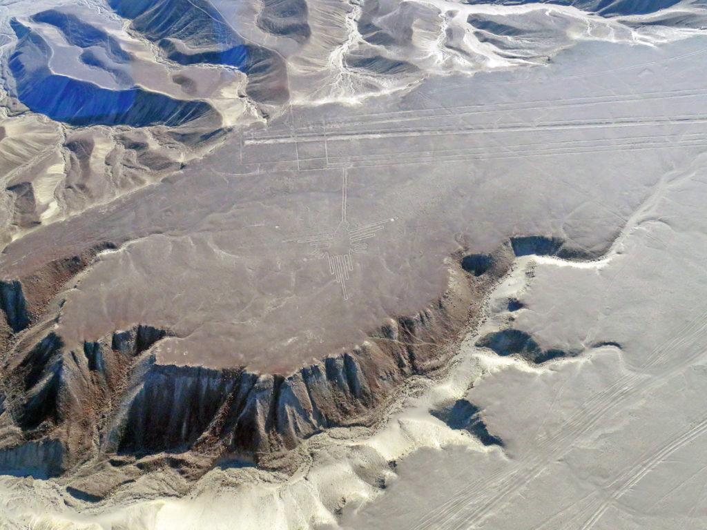 Líneas de Nazca líneas de nazca - sobrevolar las lineas de nazca nasca peru 01 1024x768 - Sobrevolar las líneas de Nazca, una experiencia extraterrestre en Perú