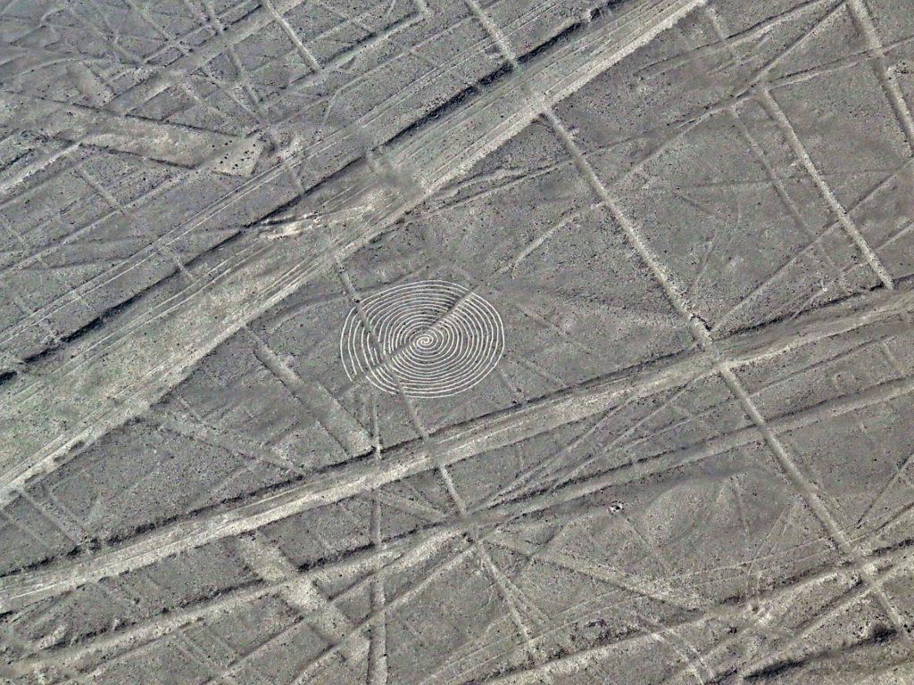 Líneas de Nazca líneas de nazca - sobrevolar las lineas de nazca nasca peru 12 1024x768 - Sobrevolar las líneas de Nazca, una experiencia extraterrestre en Perú
