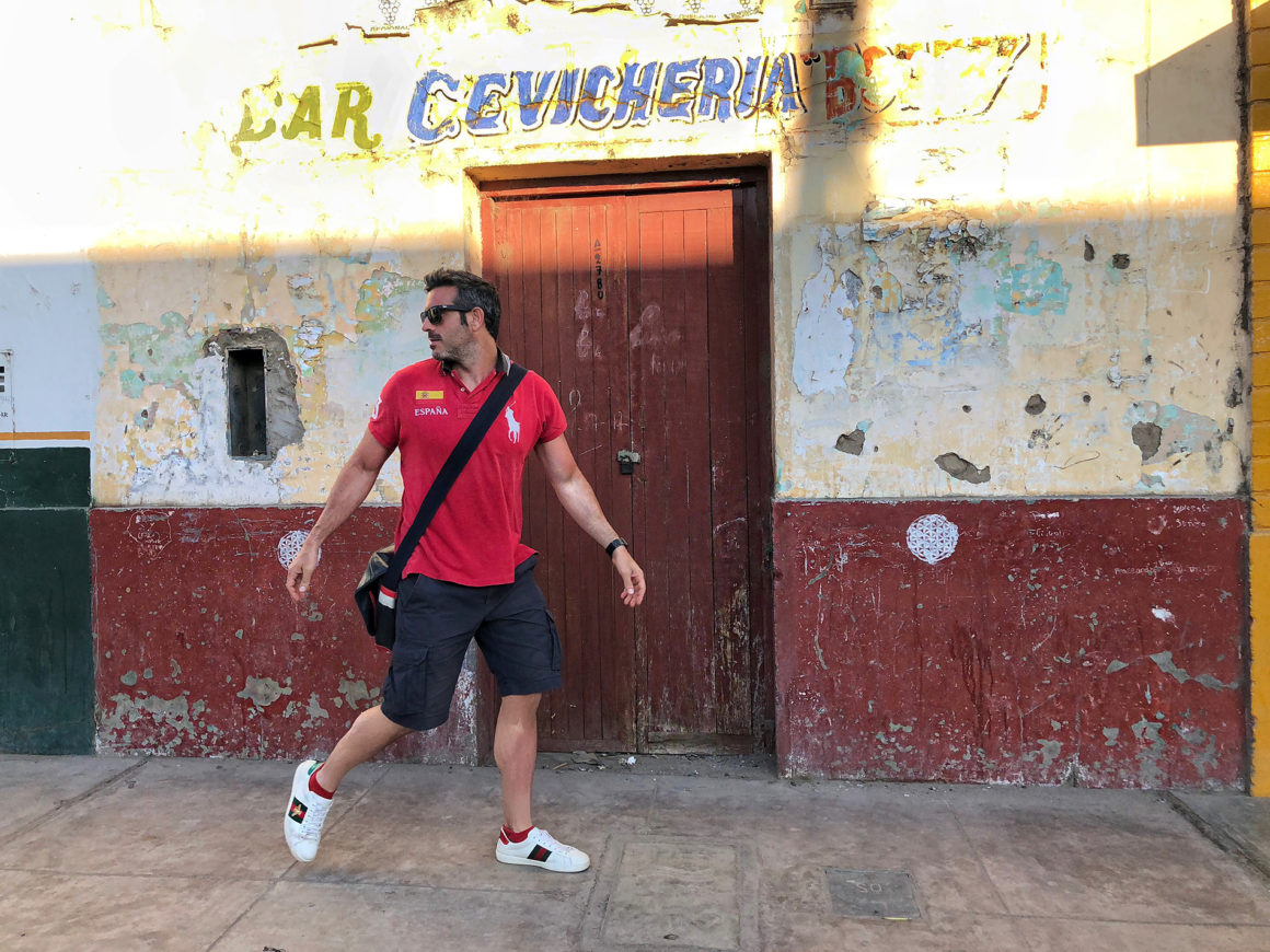 Líneas de Nazca ruta por perú en dos semanas - sobrevolar las lineas de nazca nasca peru 15 1160x870 - Nuestra Ruta por Perú en dos semanas : Diario de Viaje a Perú