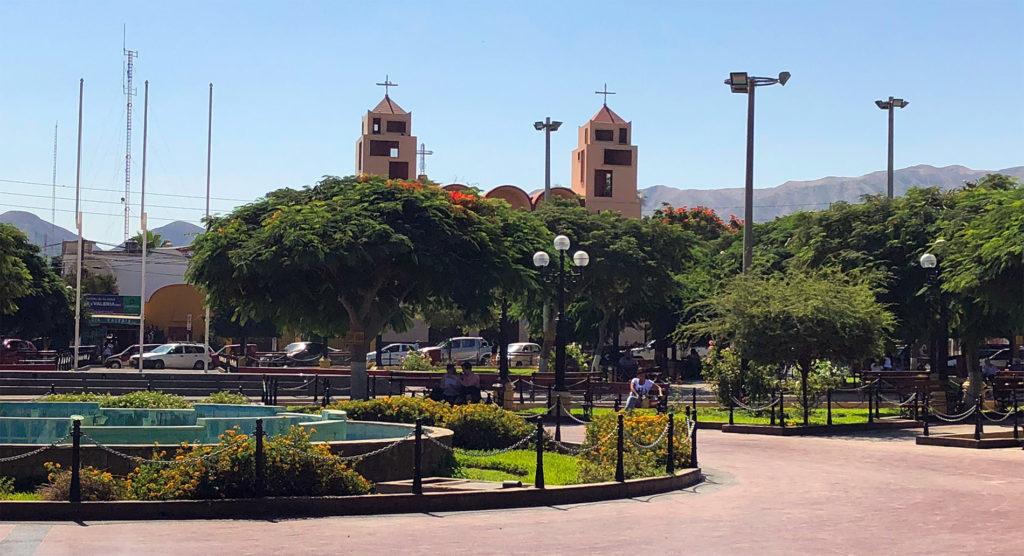 Líneas de Nazca líneas de nazca - sobrevolar las lineas de nazca nasca peru 25 1024x556 - Sobrevolar las líneas de Nazca, una experiencia extraterrestre en Perú