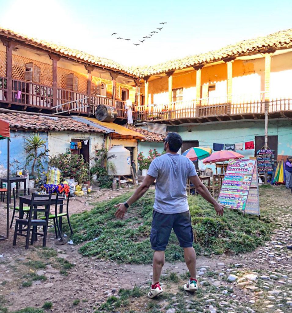 tres días en Cusco Cuzco Peru tres días en cuzco - tres d  as en Cusco Cuzco Peru 09 956x1024 - Tres días en Cuzco, Perú. Todo lo que necesita saber
