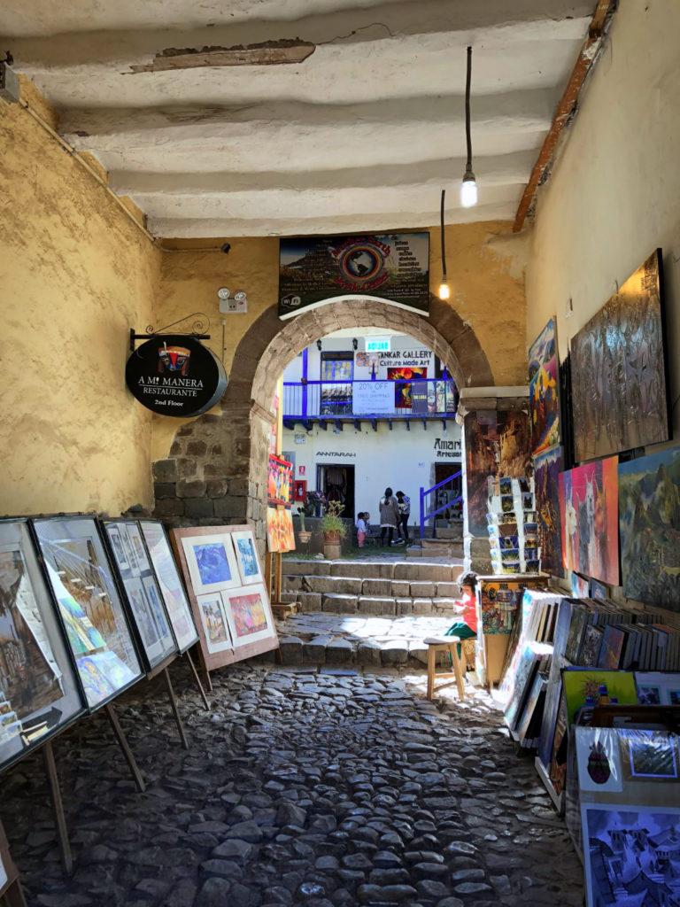 tres días en Cusco Cuzco Peru tres días en cuzco - tres d  as en Cusco Cuzco Peru 34 768x1024 - Tres días en Cuzco, Perú. Todo lo que necesita saber