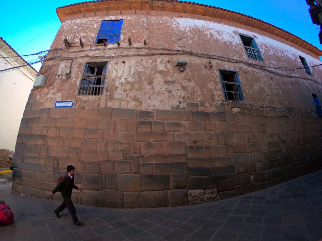 tres días en Cusco Cuzco Peru