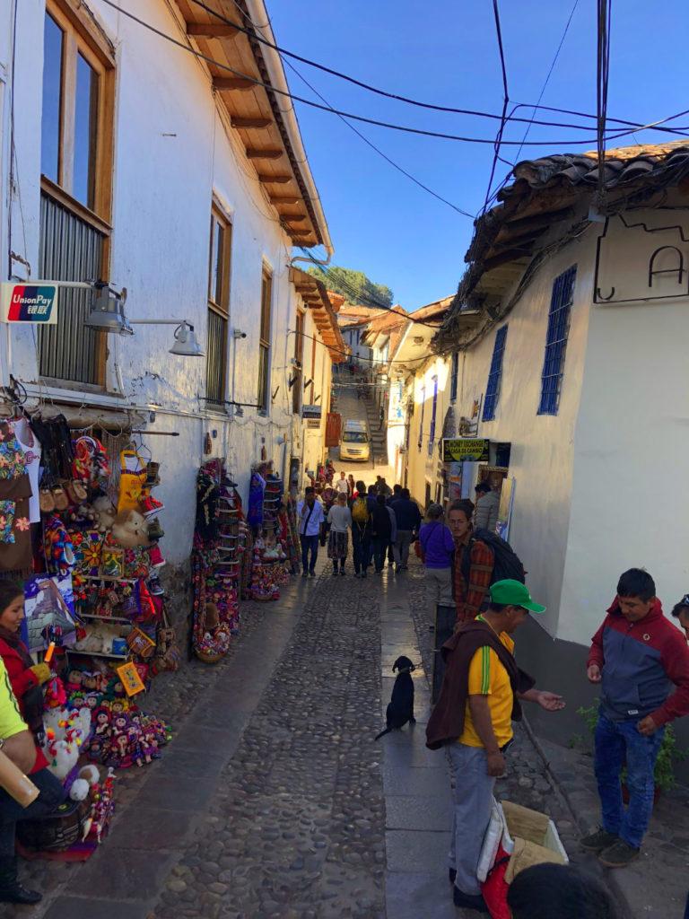 tres días en Cusco Cuzco Peru tres días en cuzco - tres d  as en Cusco Cuzco Peru 36 768x1024 - Tres días en Cuzco, Perú. Todo lo que necesita saber