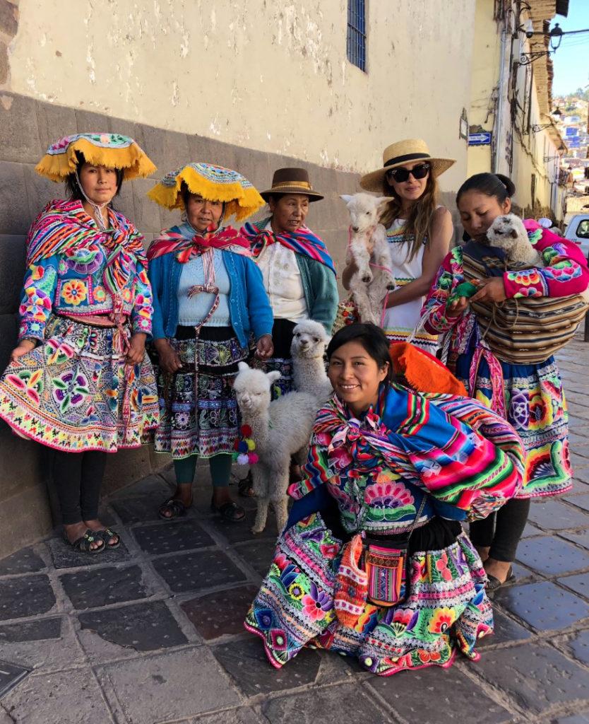 tres días en Cusco Cuzco Peru tres días en cuzco - tres d  as en Cusco Cuzco Peru 41 834x1024 - Tres días en Cuzco, Perú. Todo lo que necesita saber