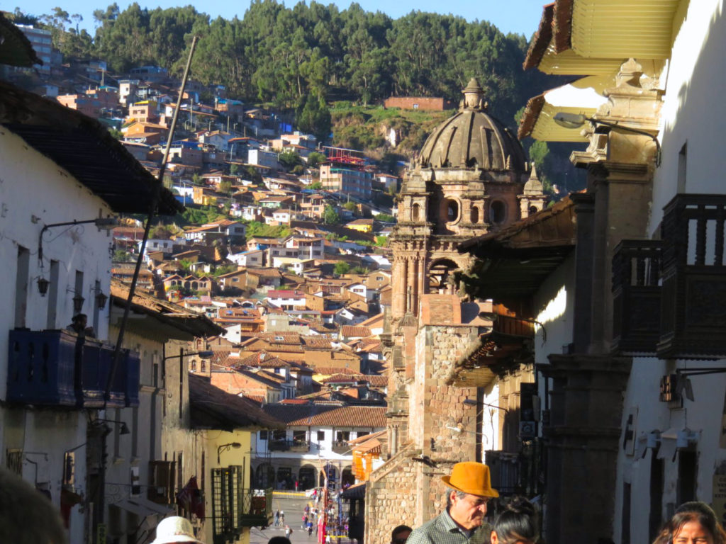 tres días en Cusco Cuzco Peru tres días en cuzco - tres d  as en Cusco Cuzco Peru 26 1024x768 - Tres días en Cuzco, Perú. Todo lo que necesita saber