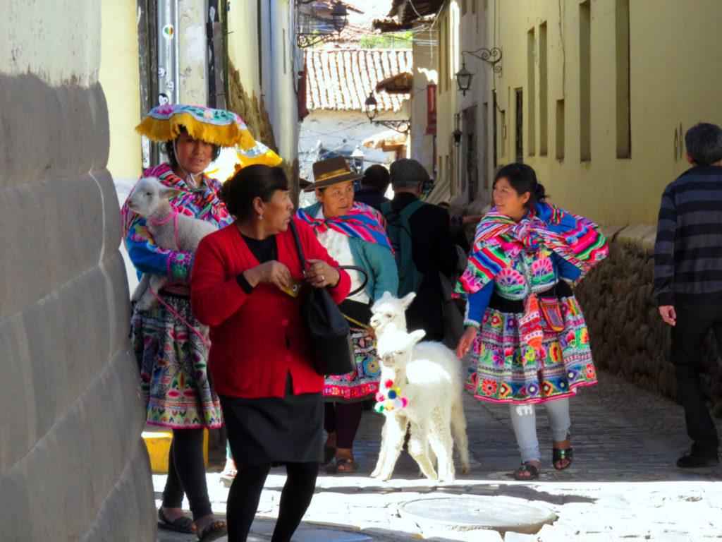 tres días en Cusco Cuzco Peru tres días en cuzco - tres d  as en Cusco Cuzco Peru 39 1024x768 - Tres días en Cuzco, Perú. Todo lo que necesita saber