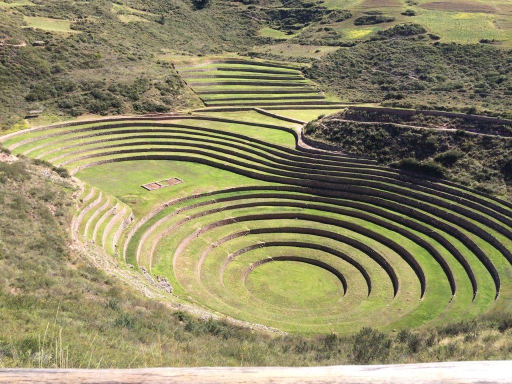 valle Sagrado de los Incas Peru - Moray valle sagrado de los incas - valle Sagrado de los Incas Peru Moray 1024x768 - Valle Sagrado de los Incas en Perú