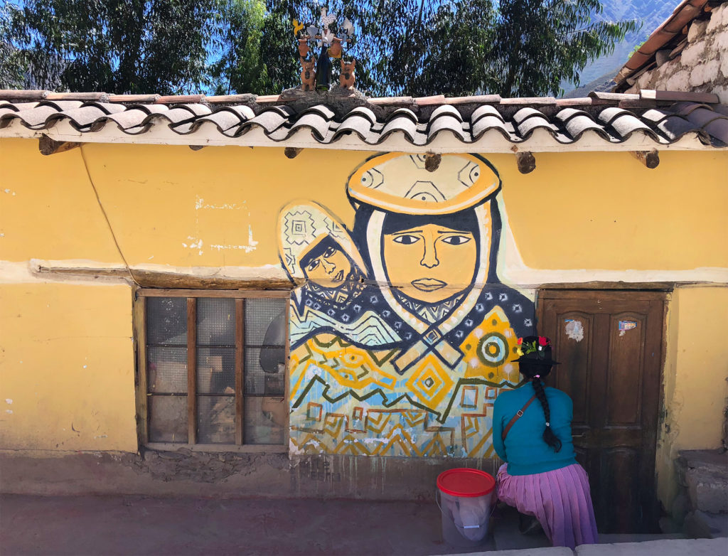 valle sagrado de los incas peru valle sagrado de los incas - valle sagrado de los incas peru 07 1024x782 - Valle Sagrado de los Incas en Perú