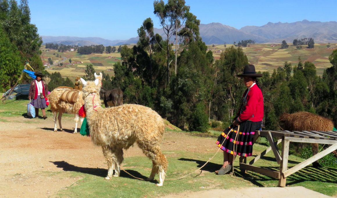 valle sagrado de los incas peru valle sagrado de los incas - valle sagrado de los incas peru 09 1160x681 - Valle Sagrado de los Incas en Perú