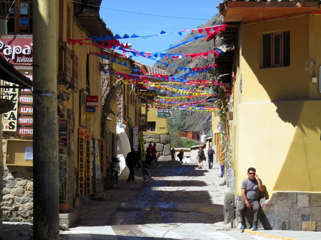 valle sagrado de los incas peru valle sagrado de los incas - valle sagrado de los incas peru 31 1024x768 - Valle Sagrado de los Incas en Perú