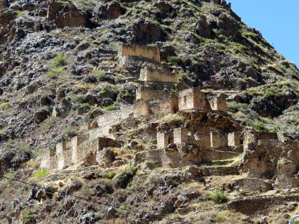 valle sagrado de los incas peru valle sagrado de los incas - valle sagrado de los incas peru 32 1024x768 - Valle Sagrado de los Incas en Perú