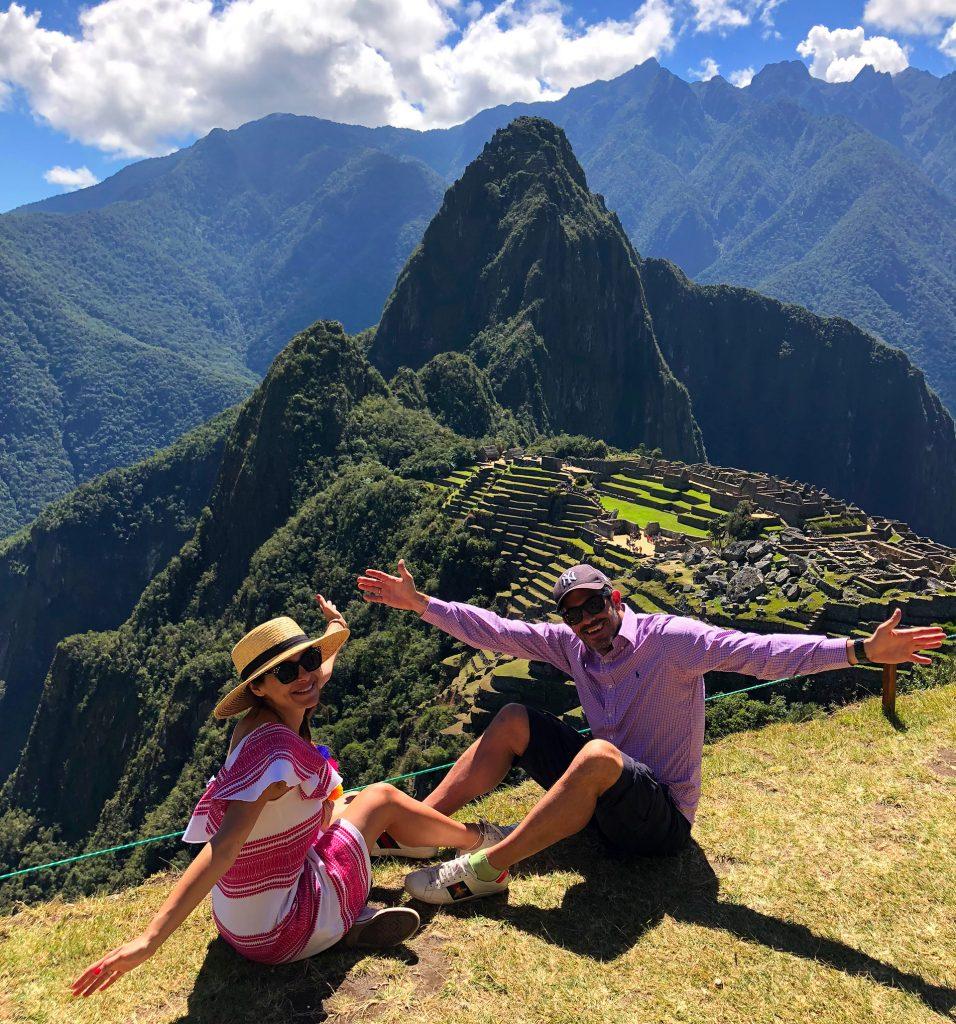 Machu Picchu Peru Aguas Calientes machu picchu - Machu Picchu Peru Aguas Calientes 02 956x1024 - Machu Picchu, un sueño cumplido