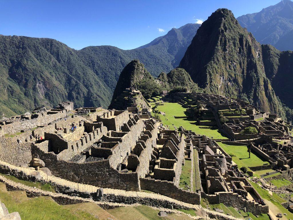Machu Picchu Peru Aguas Calientes machu picchu - Machu Picchu Peru Aguas Calientes 03 1024x768 - Machu Picchu, un sueño cumplido