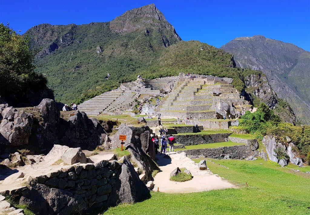 Machu Picchu Peru Aguas Calientes machu picchu - Machu Picchu Peru Aguas Calientes 05 1024x711 - Machu Picchu, un sueño cumplido