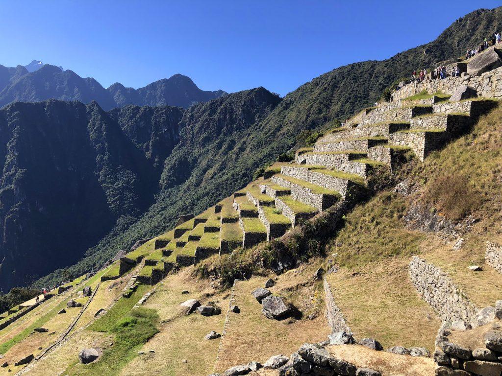 Machu Picchu Peru Aguas Calientes machu picchu - Machu Picchu Peru Aguas Calientes 06 1024x768 - Machu Picchu, un sueño cumplido