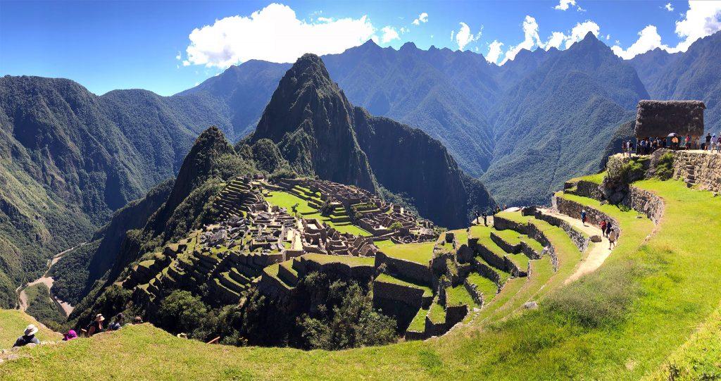 Machu Picchu Peru Aguas Calientes machu picchu - Machu Picchu Peru Aguas Calientes 10 1024x541 - Machu Picchu, un sueño cumplido