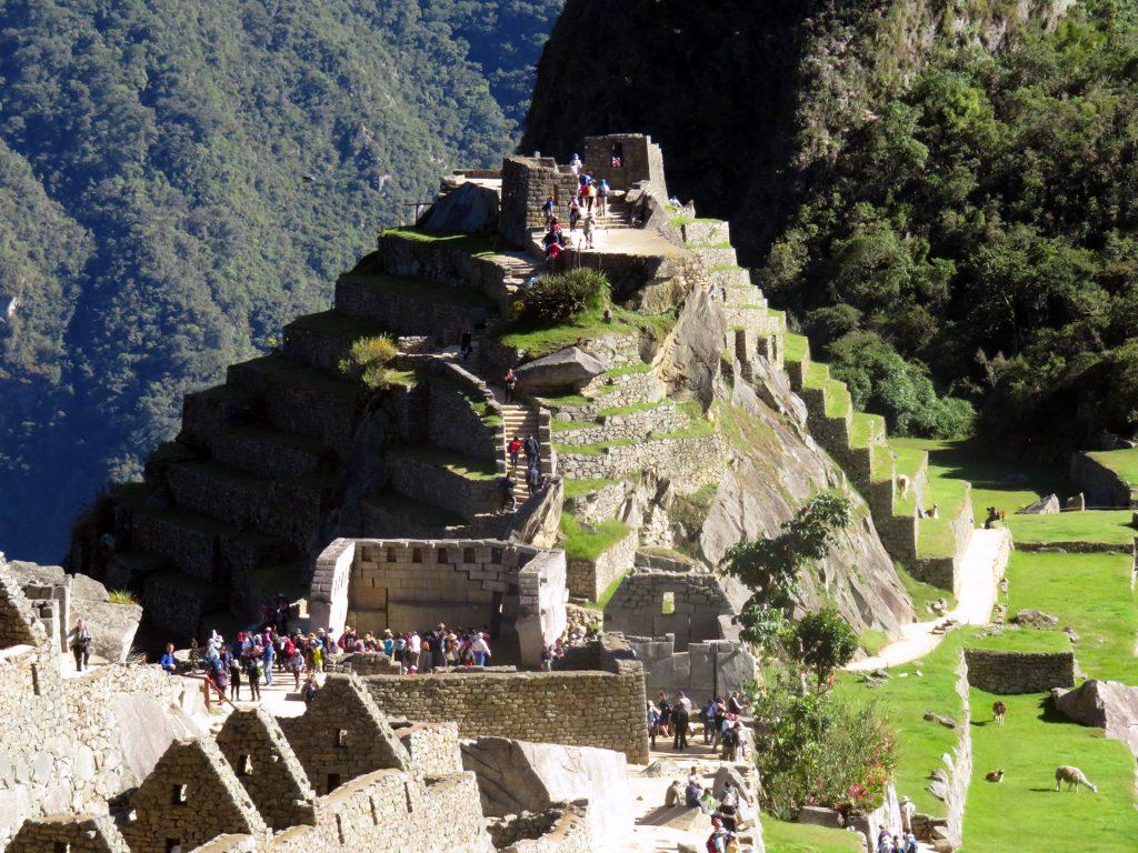 Machu Picchu Peru Aguas Calientes machu picchu - Machu Picchu Peru Aguas Calientes 12 1024x768 - Machu Picchu, un sueño cumplido