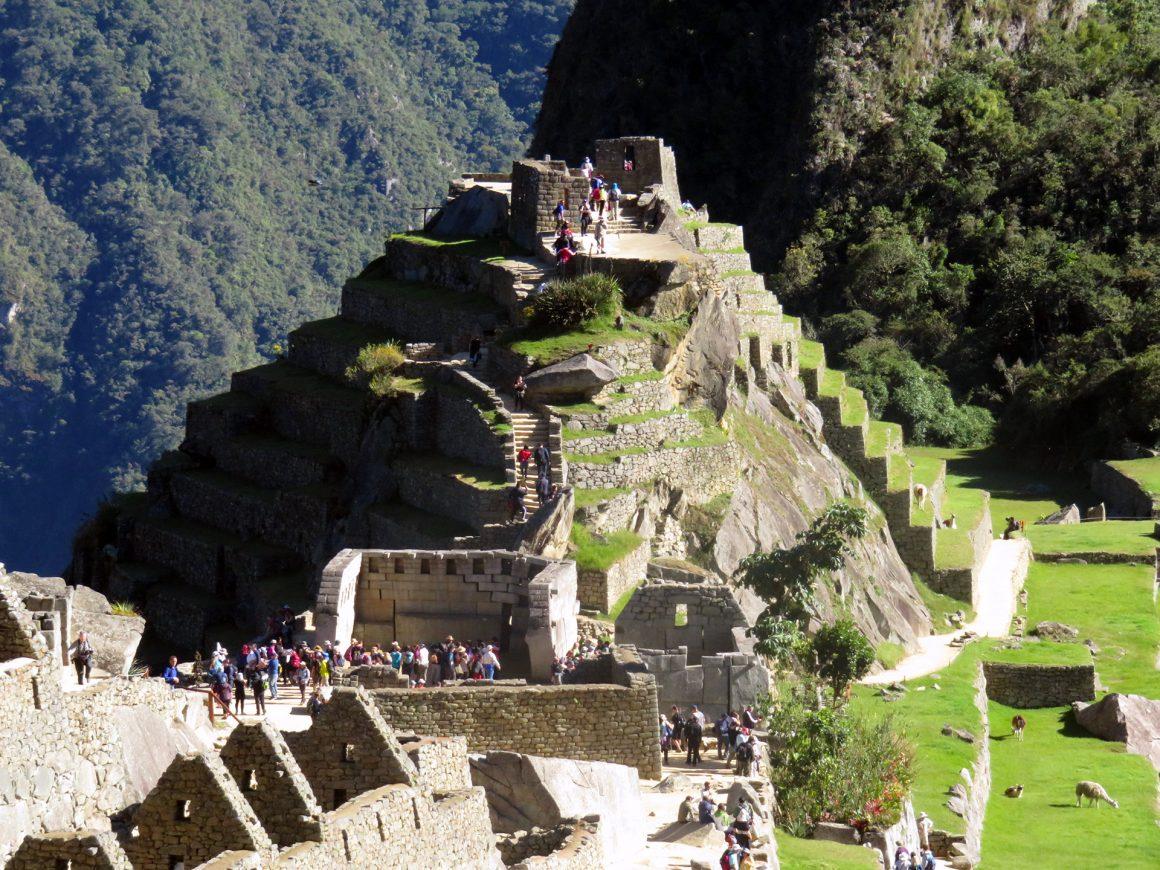 Machu Picchu Peru Aguas Calientes ruta por perú en dos semanas - Machu Picchu Peru Aguas Calientes 12 1160x870 - Nuestra Ruta por Perú en dos semanas : Diario de Viaje a Perú