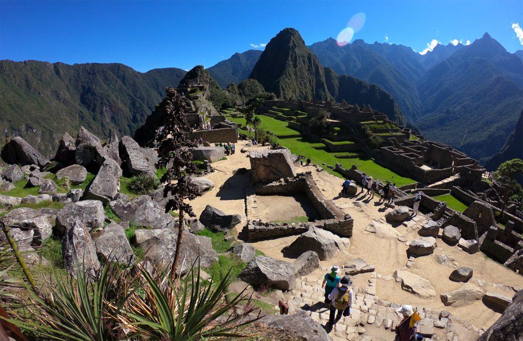 Machu Picchu Peru Aguas Calientes machu picchu - Machu Picchu Peru Aguas Calientes 13 1024x668 - Machu Picchu, un sueño cumplido
