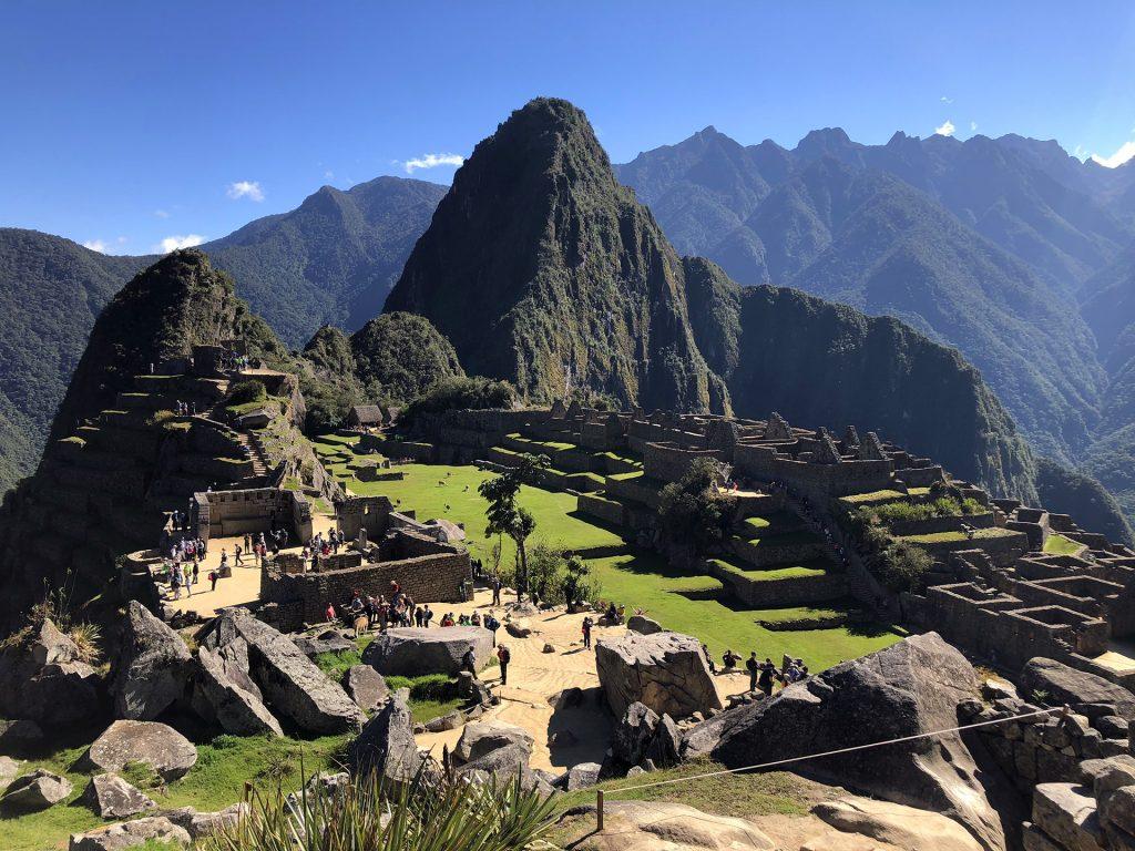 Machu Picchu Peru Aguas Calientes machu picchu - Machu Picchu Peru Aguas Calientes 14 1024x768 - Machu Picchu, un sueño cumplido