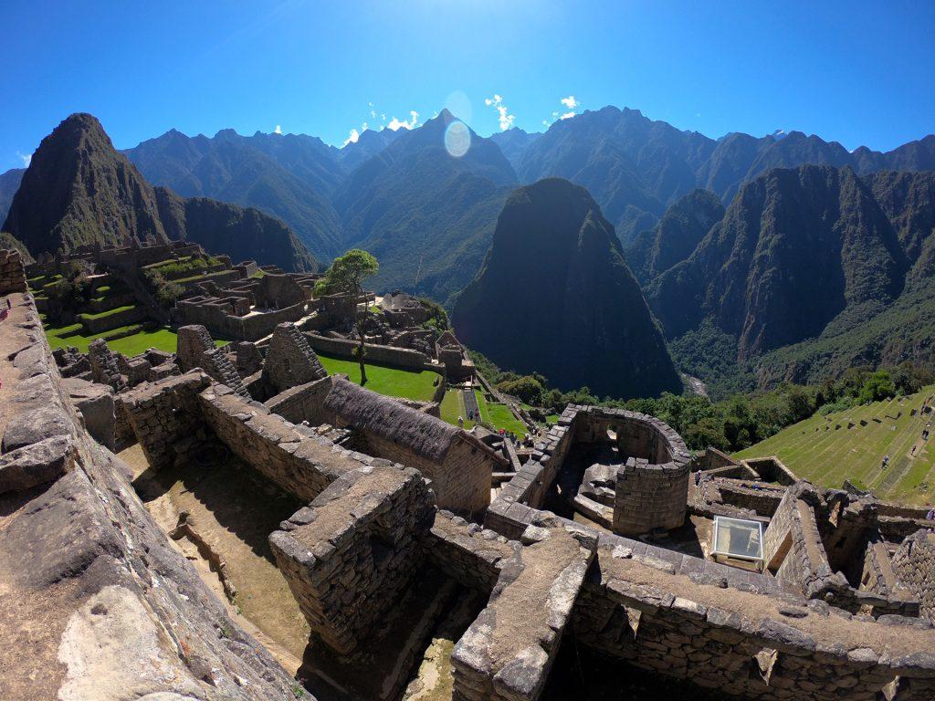Machu Picchu Peru Aguas Calientes machu picchu - Machu Picchu Peru Aguas Calientes 19 1024x768 - Machu Picchu, un sueño cumplido