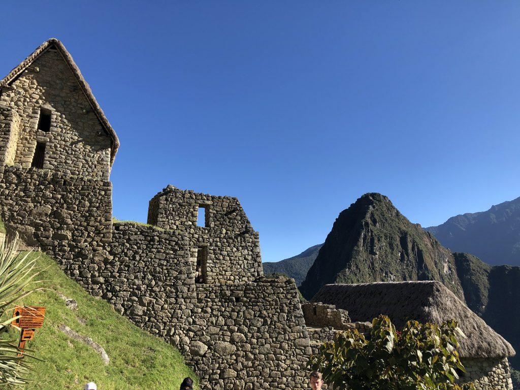 Machu Picchu Peru Aguas Calientes machu picchu - Machu Picchu Peru Aguas Calientes 20 1024x768 - Machu Picchu, un sueño cumplido