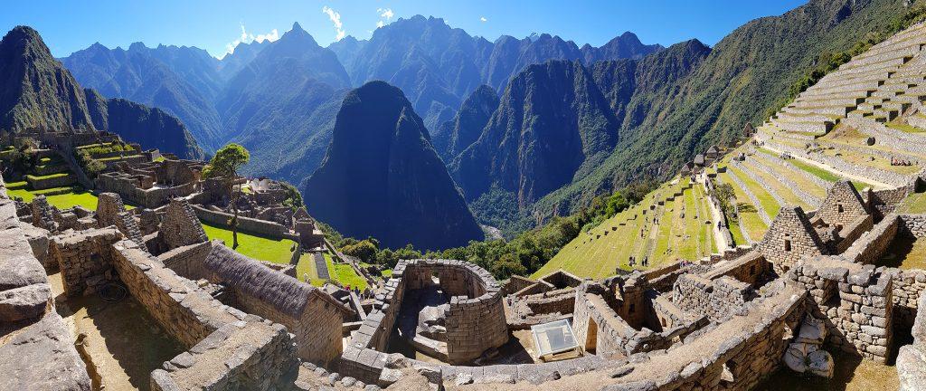 Machu Picchu Peru Aguas Calientes machu picchu - Machu Picchu Peru Aguas Calientes 23 1024x432 - Machu Picchu, un sueño cumplido