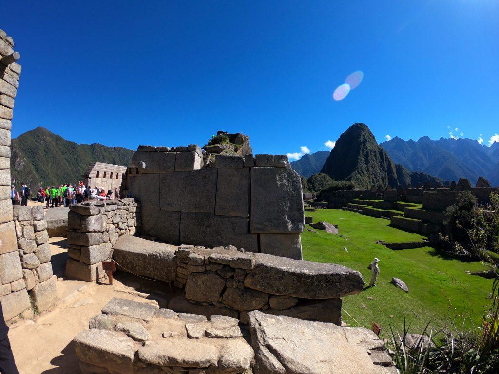 Machu Picchu Peru Aguas Calientes machu picchu - Machu Picchu Peru Aguas Calientes 26 1024x768 - Machu Picchu, un sueño cumplido