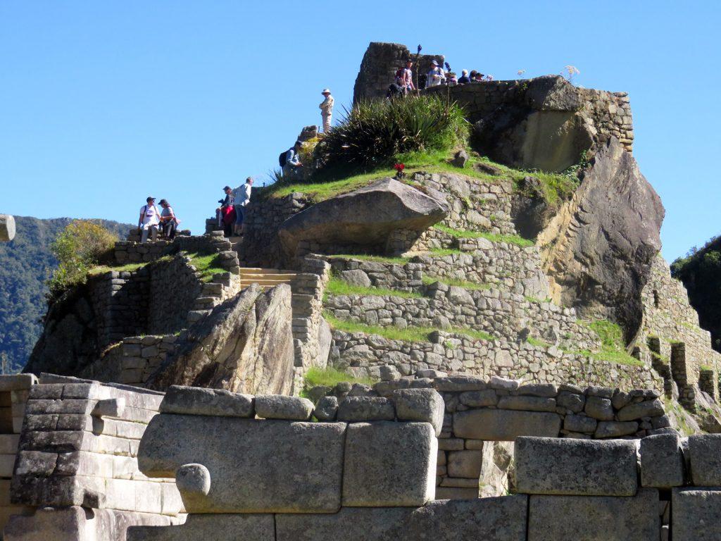 Machu Picchu Peru Aguas Calientes machu picchu - Machu Picchu Peru Aguas Calientes 27 1024x768 - Machu Picchu, un sueño cumplido