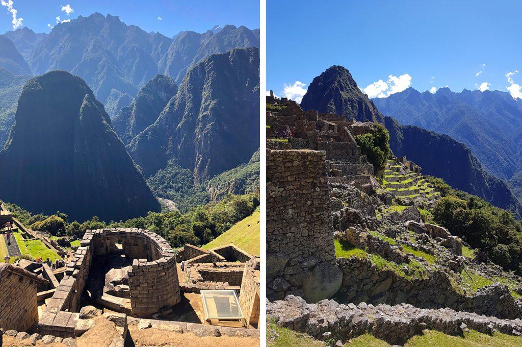 Machu Picchu Peru Aguas Calientes machu picchu - Machu Picchu Peru Aguas Calientes 32 1024x680 - Machu Picchu, un sueño cumplido