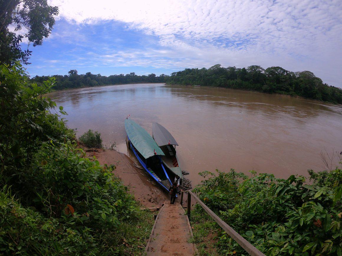 Puerto Maldonado Amazonas Peru ruta por perú en dos semanas - Puerto Maldonado Amazonas Peru 13 1160x870 - Nuestra Ruta por Perú en dos semanas : Diario de Viaje a Perú