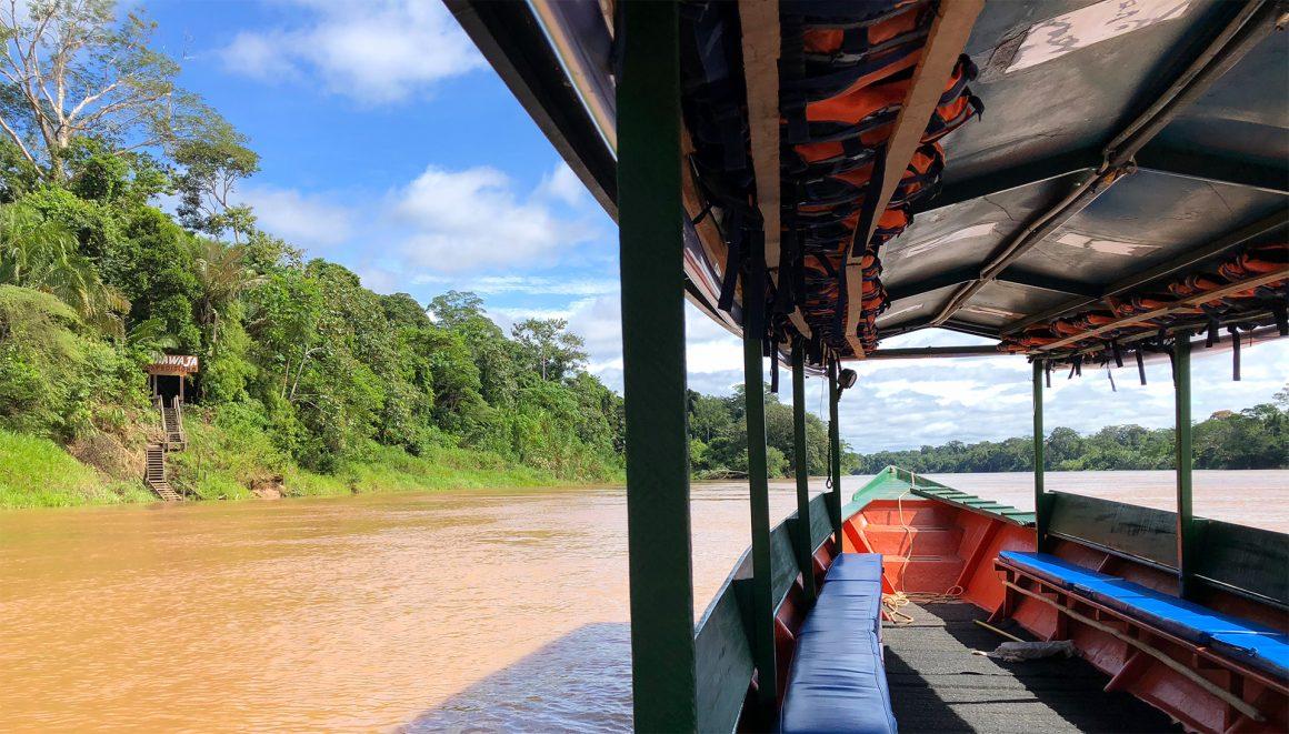 Puerto Maldonado Amazonas Peru ruta por perú en dos semanas - Puerto Maldonado Amazonas Peru 18 1160x661 - Nuestra Ruta por Perú en dos semanas : Diario de Viaje a Perú