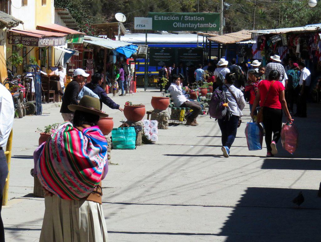 aguas calientes machu picchu pueblo perurail peru aguas calientes - aguas calientes machu picchu pueblo perurail peru 20 1024x774 - Aguas Calientes, el extraño pueblo de Machu Picchu