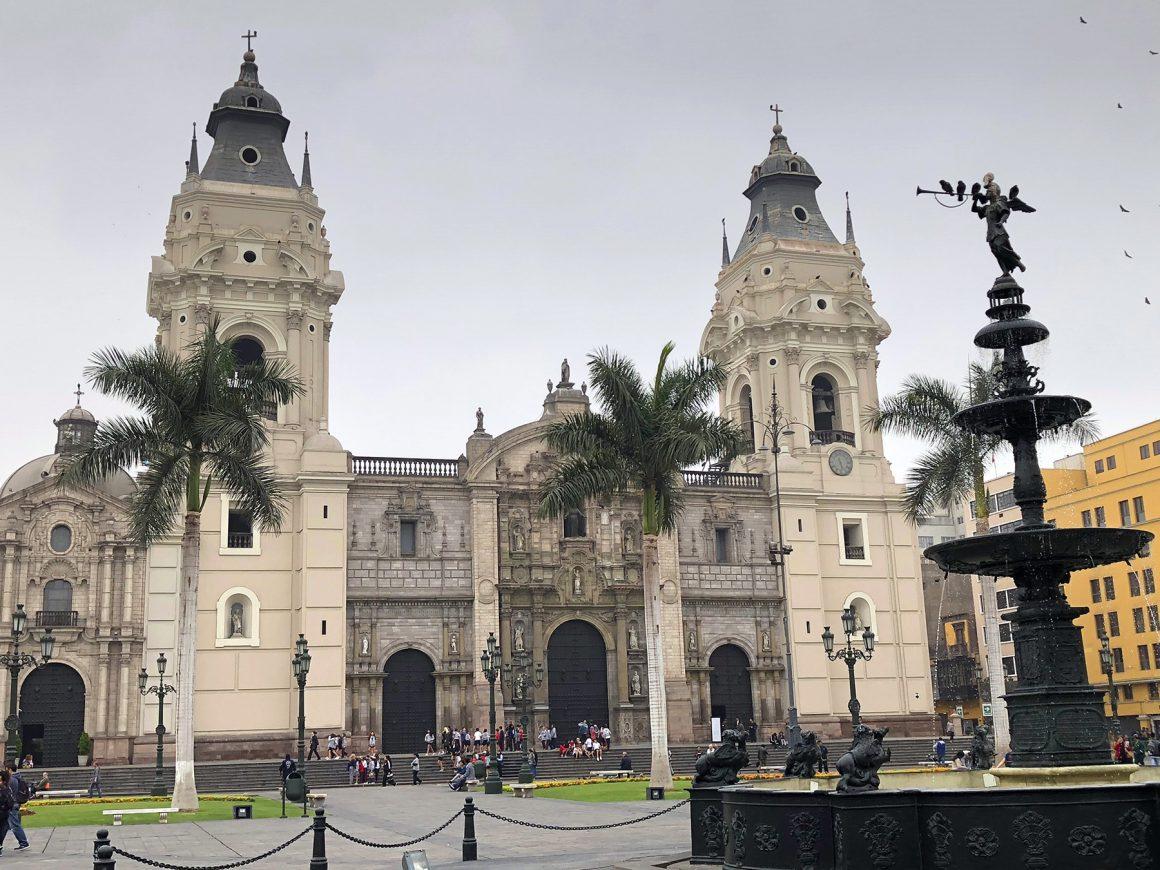 qué ver en Lima en dos dias - Peru [object object] - que ver en Lima en dos dias Peru 07 1160x870 - Qué ver en Lima en dos días, Perú