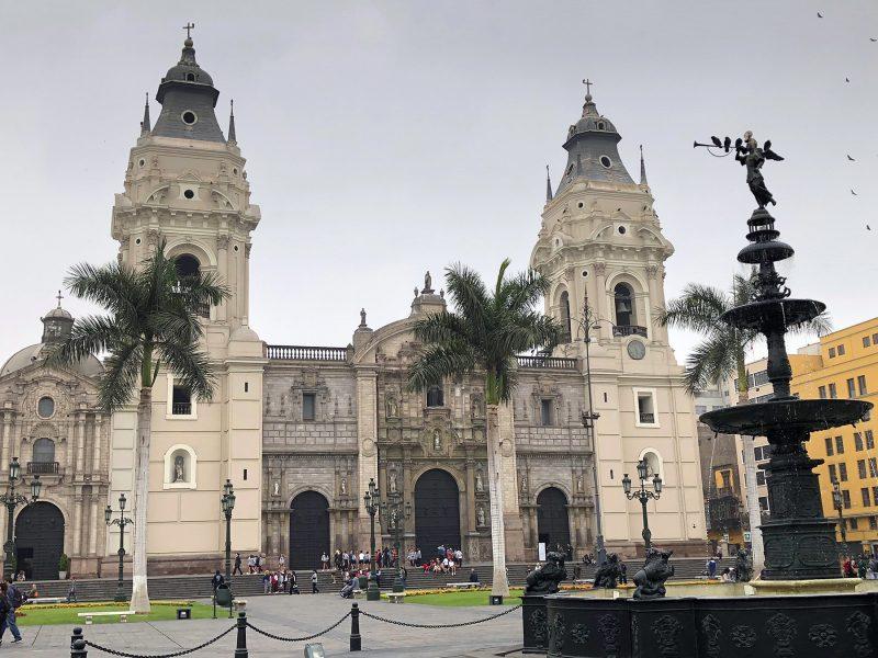 qué ver en Lima en dos dias - Peru qué ver en lima - que ver en Lima en dos dias Peru 07 800x600 - Qué ver en Lima en dos días, Perú