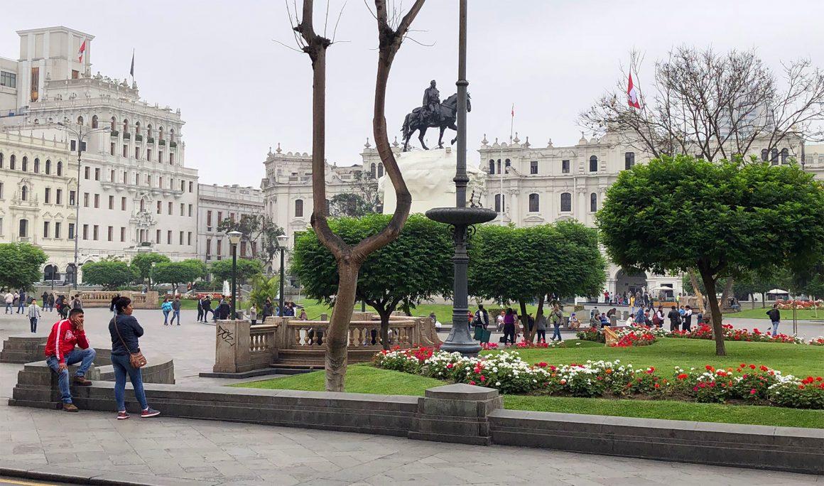 qué ver en Lima en dos dias - Peru [object object] - que ver en Lima en dos dias Peru 09 1160x684 - Qué ver en Lima en dos días, Perú