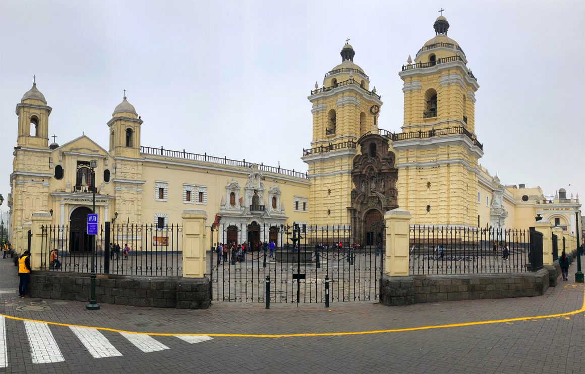 qué ver en Lima en dos dias - Peru ruta por perú en dos semanas - que ver en Lima en dos dias Peru 11 1160x741 - Nuestra Ruta por Perú en dos semanas : Diario de Viaje a Perú