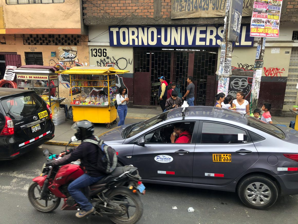 qué ver en Lima en dos dias - Peru [object object] - que ver en Lima en dos dias Peru 12 1160x870 - Qué ver en Lima en dos días, Perú