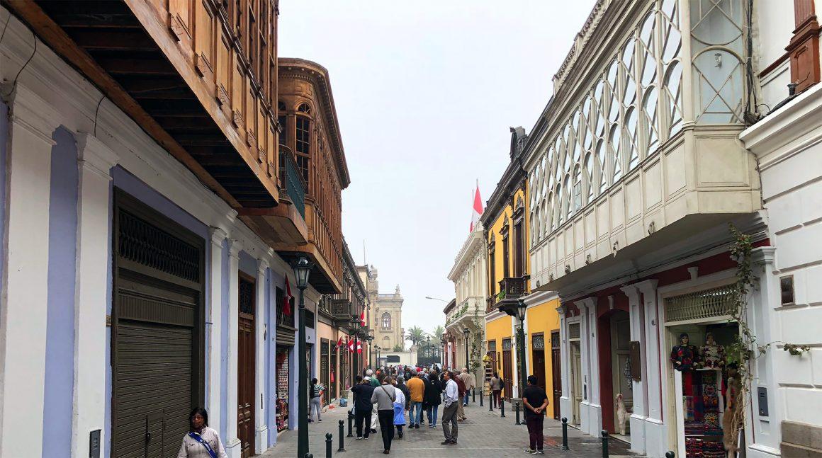 qué ver en Lima en dos dias - Peru [object object] - que ver en Lima en dos dias Peru 14 1160x647 - Qué ver en Lima en dos días, Perú