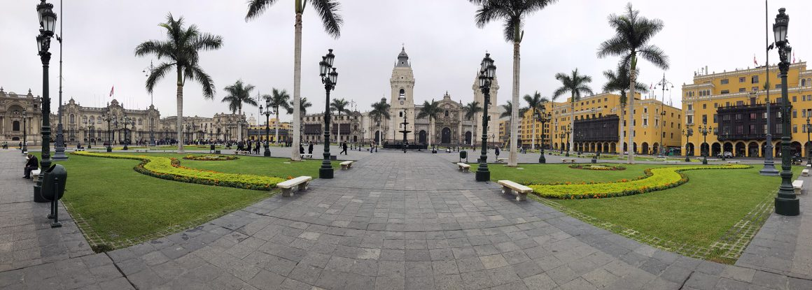 qué ver en Lima en dos dias - Peru [object object] - que ver en Lima en dos dias Peru 17 1160x415 - Qué ver en Lima en dos días, Perú