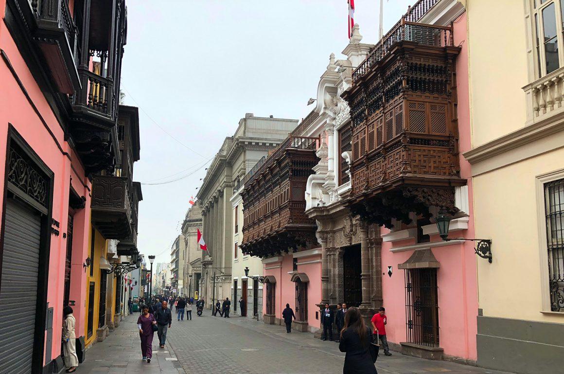 qué ver en Lima en dos dias - Peru [object object] - que ver en Lima en dos dias Peru 23 1160x769 - Qué ver en Lima en dos días, Perú