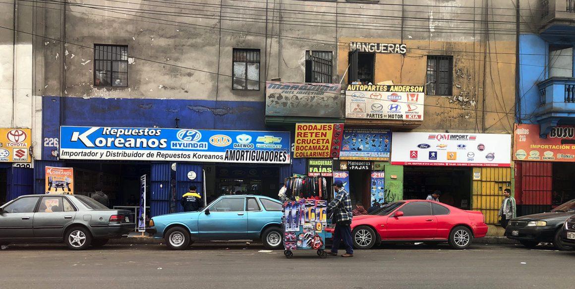 qué ver en Lima en dos dias - Peru [object object] - que ver en Lima en dos dias Peru 26 1160x583 - Qué ver en Lima en dos días, Perú