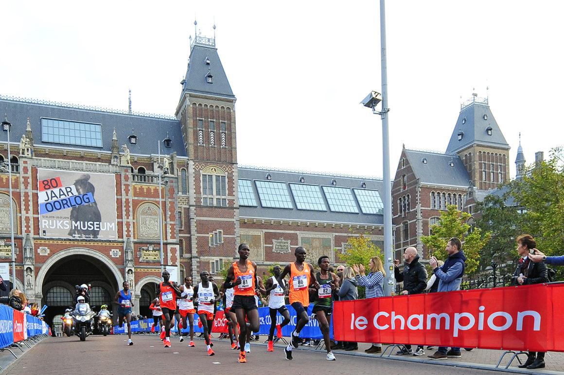 marathon maraton amsterdam maratón de amsterdam - marathon maraton amsterdam 02 1160x772 - Correr el Maratón de Amsterdam: análisis, recorrido, entrenamiento y recomendaciones de viaje