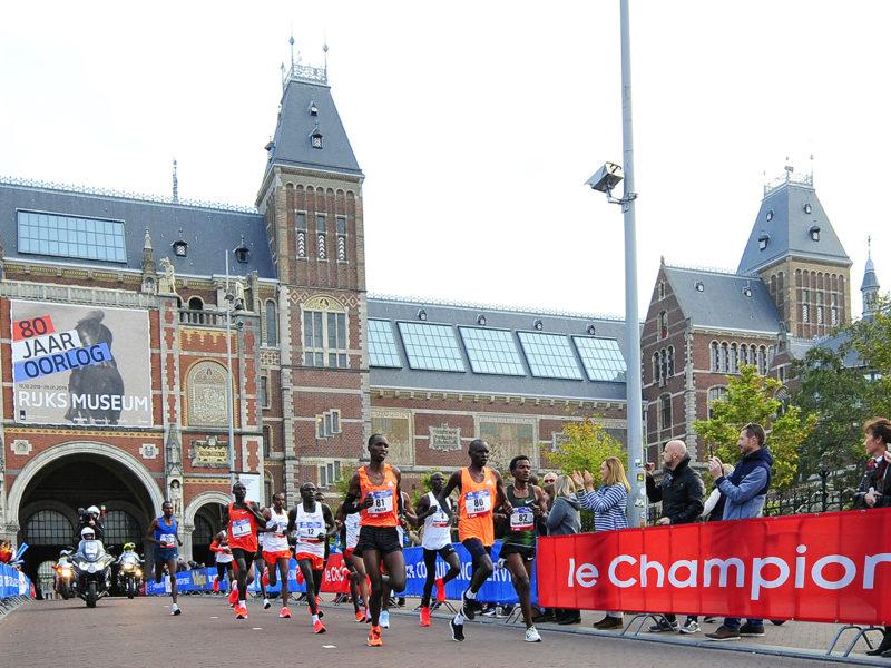 marathon maraton amsterdam maratón de amsterdam - marathon maraton amsterdam 02 800x600 - Correr el Maratón de Amsterdam: análisis, recorrido, entrenamiento y recomendaciones de viaje
