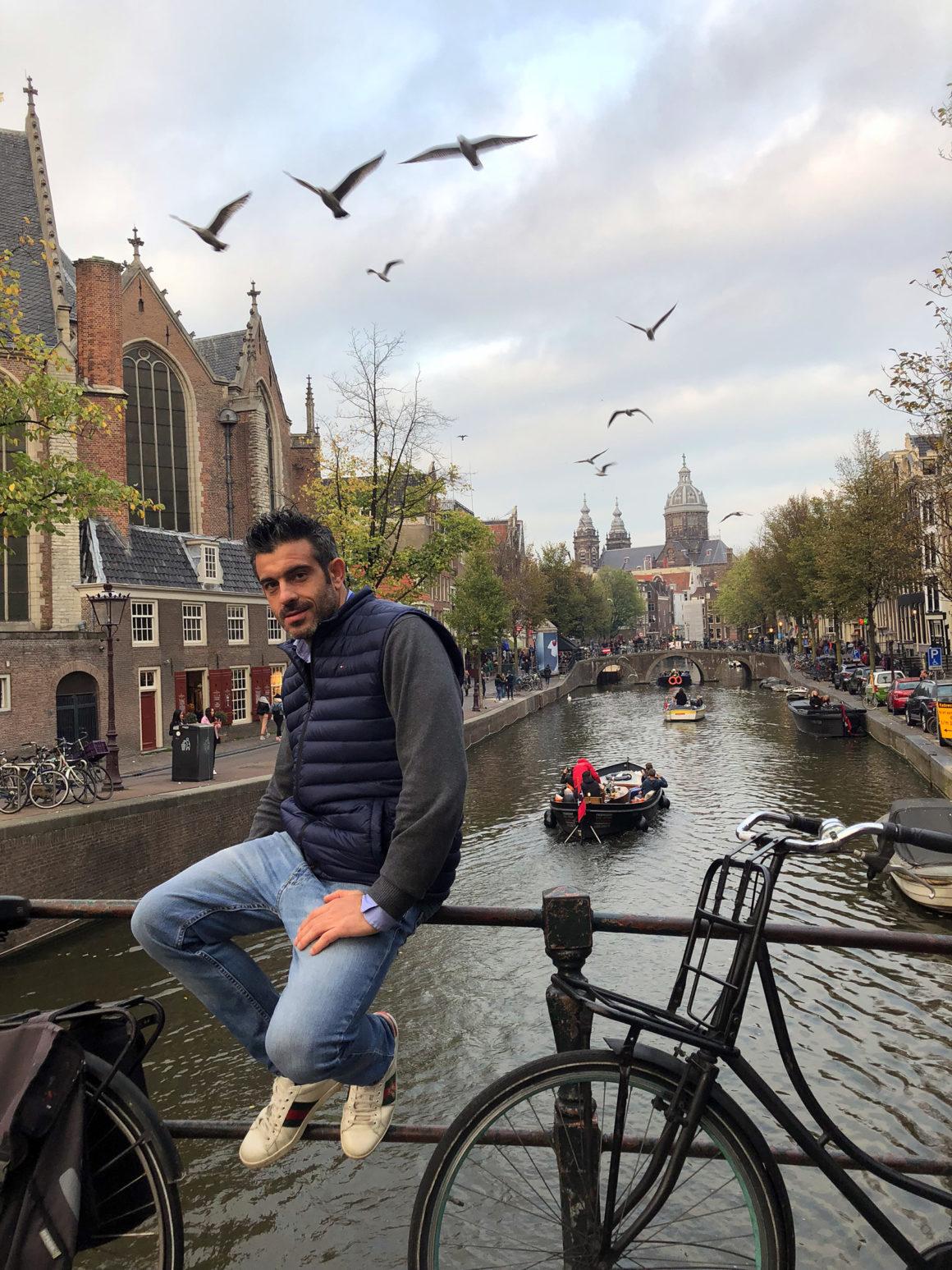 marathon maraton amsterdam maratón de amsterdam - marathon maraton amsterdam 05 1160x1547 - Correr el Maratón de Amsterdam: análisis, recorrido, entrenamiento y recomendaciones de viaje