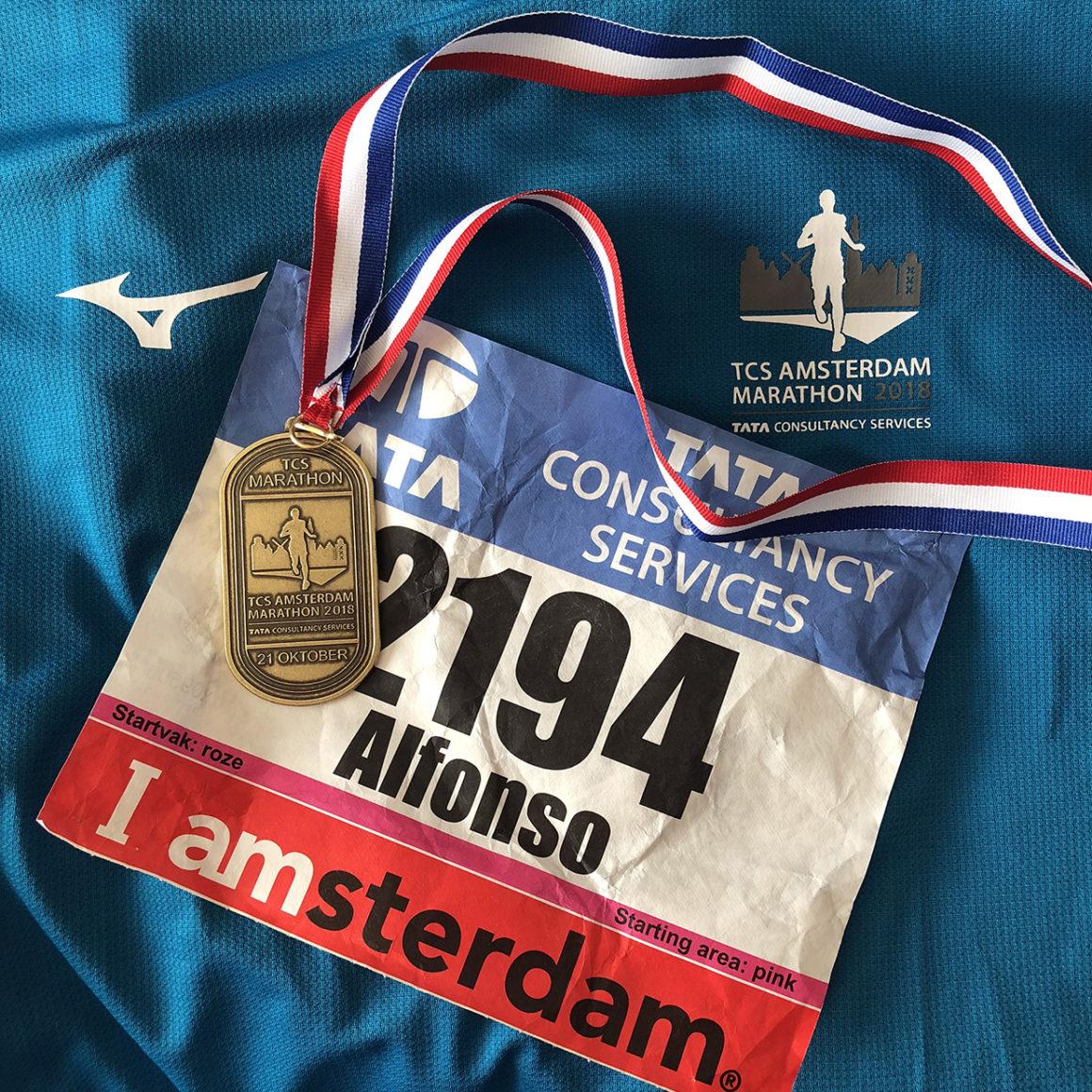 marathon maraton amsterdam maratón de amsterdam - marathon maraton amsterdam 07 1160x1160 - Correr el Maratón de Amsterdam: análisis, recorrido, entrenamiento y recomendaciones de viaje