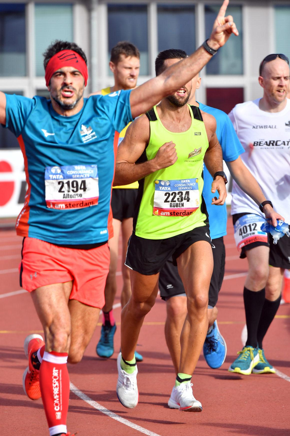 marathon maraton amsterdam maratón de amsterdam - marathon maraton amsterdam 09 1160x1741 - Correr el Maratón de Amsterdam: análisis, recorrido, entrenamiento y recomendaciones de viaje